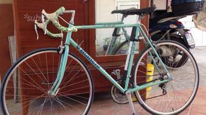 Bici Bianchi vento 602 inizio anni 90