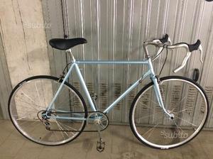 Bici Bicicletta corsa ruote 28 usata poco