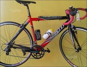 Bici corsa alluminio perfetta