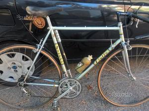 Bici corsa epoca vintage campagnolo