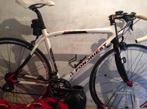 Bici da corsa Fondriest