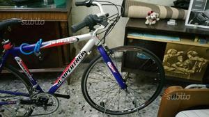 Bici in alluminio marca stylus