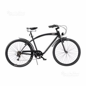 Bicicleta sportiva nuova da montare Caffè Racer
