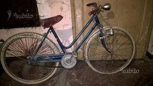 Bicicletta Invicta