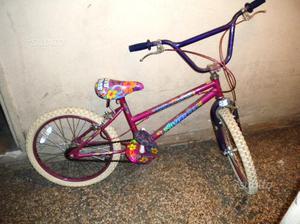 Bicicletta bambina Universal