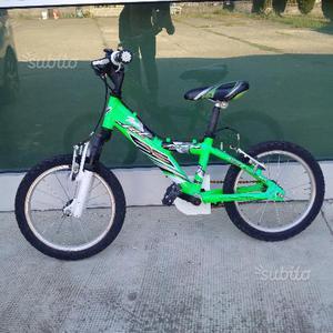 Bicicletta bambino 3/5 anni