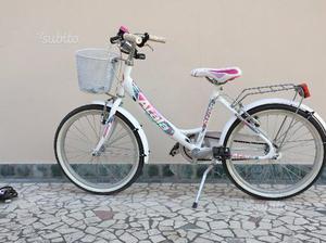 Bicicletta da Bambina Atala