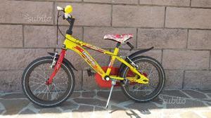 Bicicletta da bambino (ruote da 16 pollici)