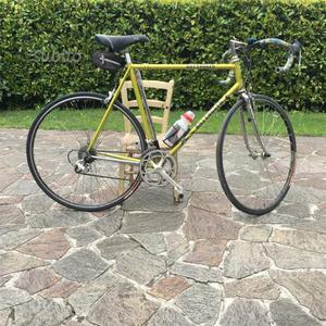 Bicicletta da corsa Battaglin fine anni 90