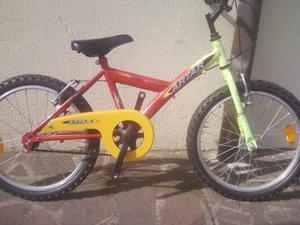 Bicicletta mtb 20