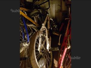 Biciclette bambino/ragazzo