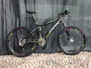 Cannondale scalpel factory racing 26