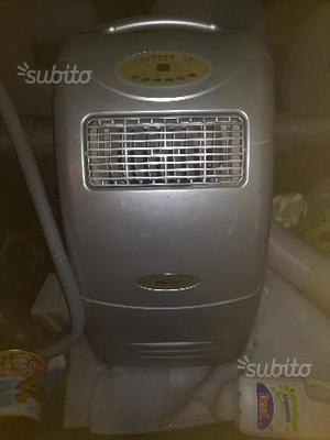 Condizionatore cat btusoli 120 euro posot class - Guarnizione finestra condizionatore ...