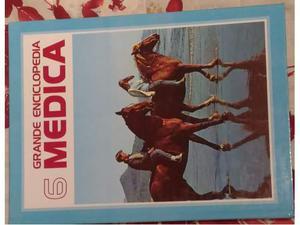 Grande enciclopedia medica (edizione Curcio)