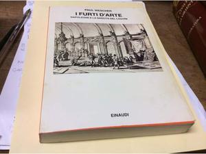 I furti d'arte. Napoleone e la nascita del Louvre.