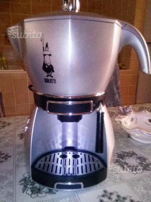 Macchina da caffè mokissima