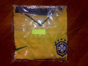 Maglia calcio Nazionale Brasile originale Nike Fit
