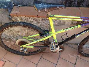 Mountain Bike Bianchi