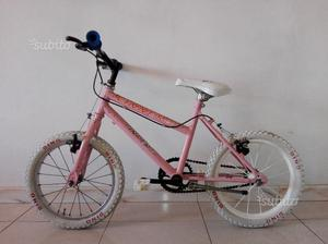 Mountain bike mis.16 P.R.E.Z.Z.O. R.E.G.A.L.O