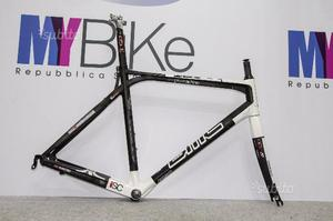 Telaio BMC SLC01 Pro Machine no scott specialized