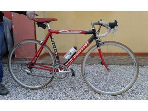 Vendo bici da corsa-uomo- Daccordi