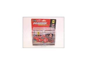 Bburago  Race & Play Ferrari 458 Challange 1:43 Die
