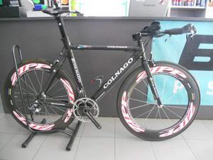 Bici cronometro Colnago C50 KRONO misura 54