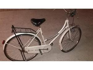 Bicicletta donna oland misura 26 marca vander