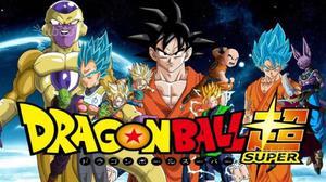 Dragon Ball Super - Primi 27 episodi ITA HD