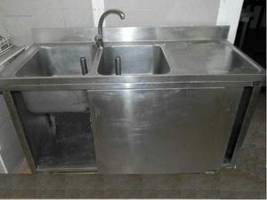 Lavatoio vasche graniglia levigata e cemento posot class