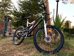 MTB Mountain Bike Touring Bicicletta