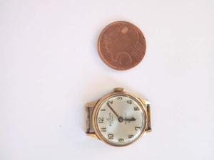 Orologio meccanico da donna vintage anni 60