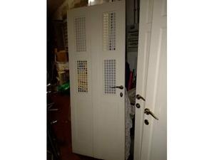 Porte artigianali laccate