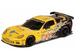 Scalextric C Chevrolet Corvette C6R GT2 ALMS