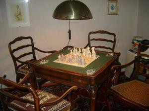 Tavolino da gioco