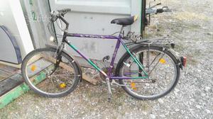 4 Bici, una di collezione