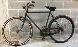 Bici Taurus d'epoca funzionante