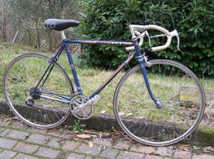 Bici corsa epoca peugeot mod.PH60 tg.