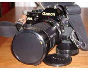 Canon A1 ottima