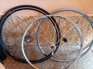 Cerchi per bici da corsa