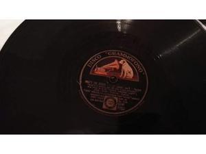 Dischi per grammofono e non solo