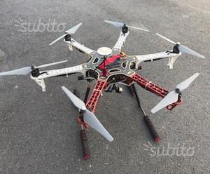Drone DJI F550