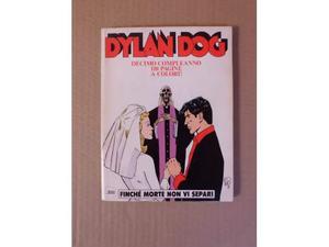 Dylan Dog 121 prima edizione
