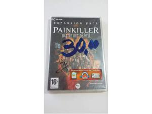 Expansion pack painkiller battle out of hell