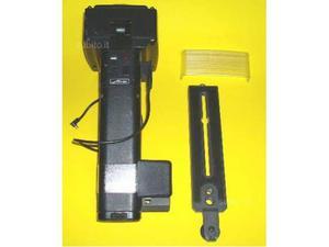 Flash metz 45 ct1 completo di staffa e filtro diff