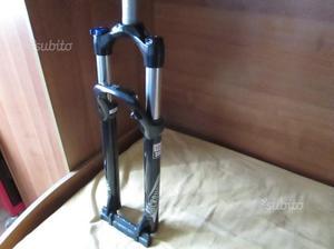 """Forcella mtb RockShox 30 silver TK 27.5"""" NUOVA"""