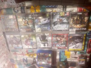 Giochi PS3 PS4