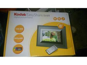 Kodak easy share sv811 digital photo frame