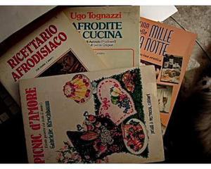 Libri di ricette afrodisiache