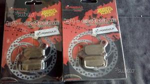 Pastiglie originali freni formula b4 brake